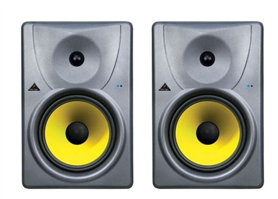 Behringer Truth B1031A Powered Studio Monitors