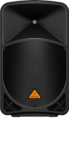 Behringer Eurolive B115MP3 Powered PA Speaker