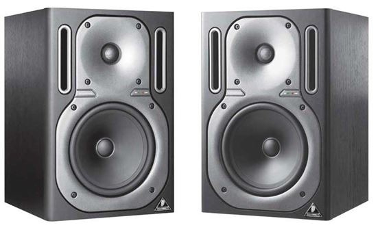 Behringer Truth B2030A Powered Studio Monitors