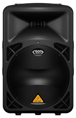 Behringer B615D Eurolive Powered PA Speaker