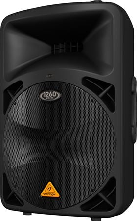 Behringer Eurolive B815NEO Powered PA Speaker