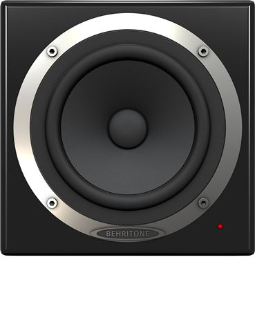 Behringer Behritone C50A Powered Studio Monitor
