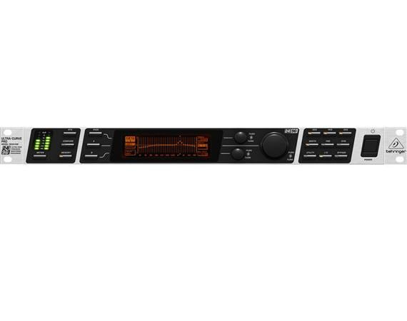 Behringer Ultracurve Pro DEQ2496 31 Band Equalizer