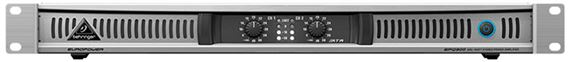 Behringer Europower EPQ900 Power Amplifier
