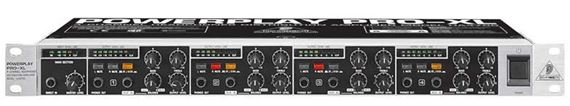 Behringer Powerplay Pro XL HA4700 Headphone Amplifier