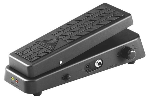 Behringer HB01 HellBabe Wah Pedal
