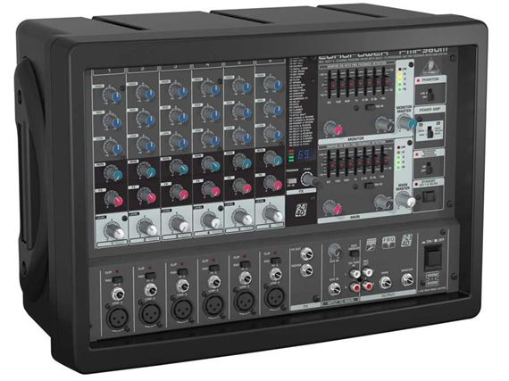 Behringer Europower PMP960M Powered Mixer