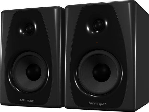 Behringer Studio 50USB Powered Reference Studio Monitors