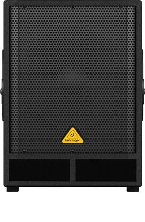 Behringer EUROLIVE VQ1500D PA Powered Subwoofer