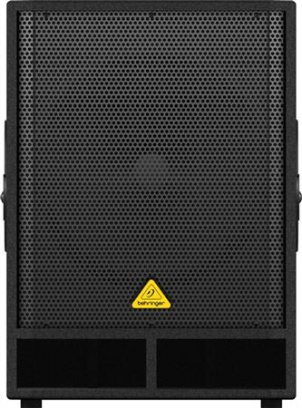 Behringer EUROLIVE VQ1800D Powered  PA Subwoofer