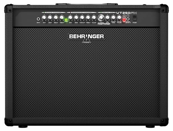 Behringer Virtube VT250FX Guitar Combo Amplifier