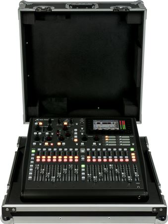 Behringer X32P Producer Digital Mixer with Touring Case