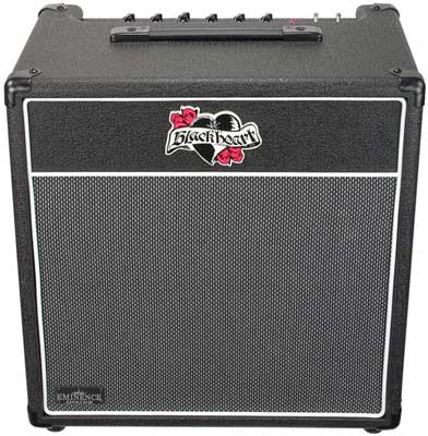 Blackheart BH15112 Handsome Devil Guitar Combo Amplifier