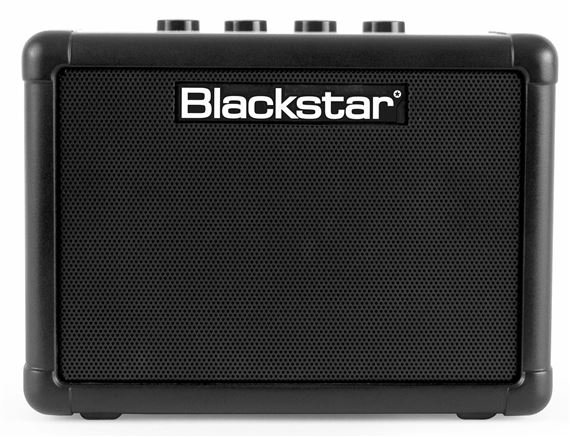 Blackstar Fly 3 Battery Powered Mini Guitar Amp