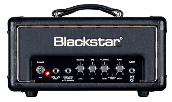 Blackstar HT1RH Tube Guitar Amplifier Head