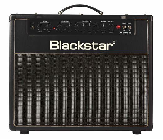 Blackstar HTClub40 Guitar Combo Amplifier