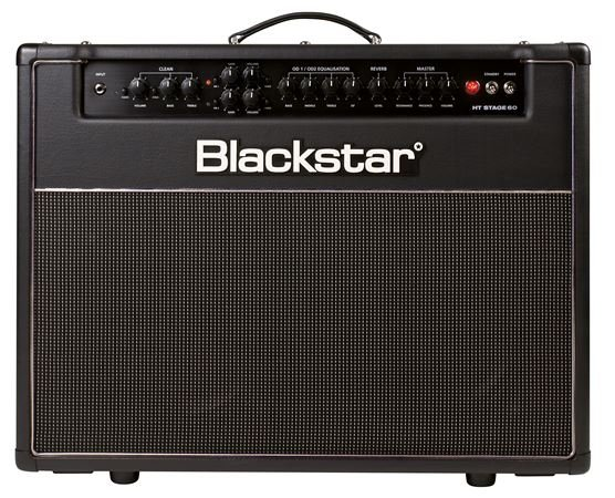 Blackstar HT Stage 60 Guitar Combo Amplifier