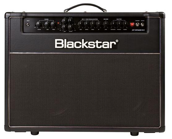 Blackstar HT Stage 60 2x12 60 Watt Guitar Combo Amplifier