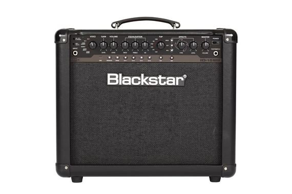 Blackstar ID15TVP Guitar Combo Amplifier