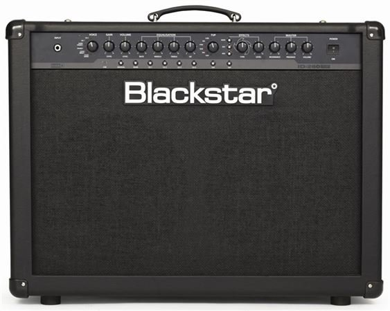 Blackstar ID260TVP Stereo Programmable Guitar Combo Amplifier