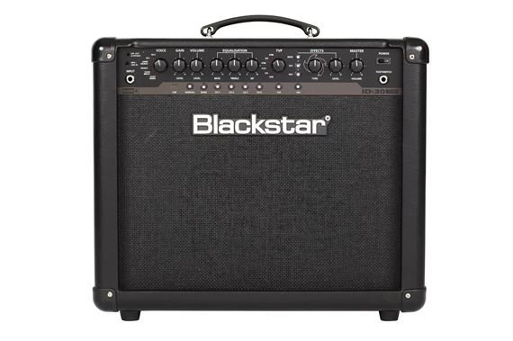 Blackstar ID30TVP Guitar Combo Amplifier
