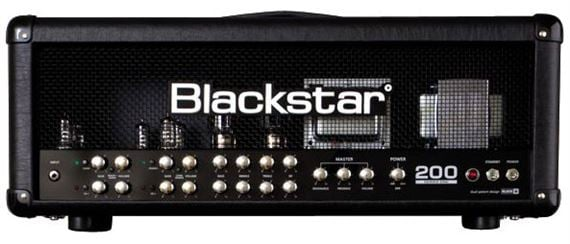 Blackstar Series One 200 Guitar Amp Head