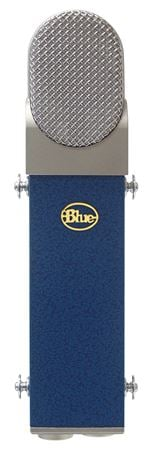 Blue Microphones Blueberry Cardioid Large Diaphragm Condenser Mic