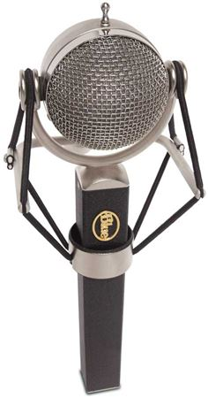 Blue Microphones Dragonfly Cardioid Large Diaphragm Condenser Mic