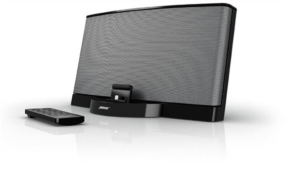 Bose SoundDock Series III Digital Music Speaker and Dock System