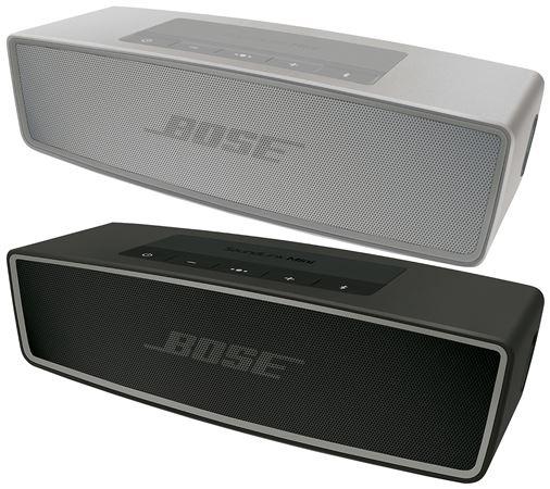 bose soundlink mini ii bluetooth wireless speaker. Black Bedroom Furniture Sets. Home Design Ideas