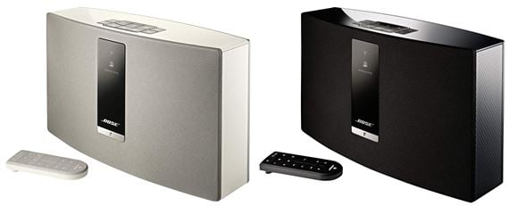 Bose SoundTouch 20 Series III Wireless Home Music System
