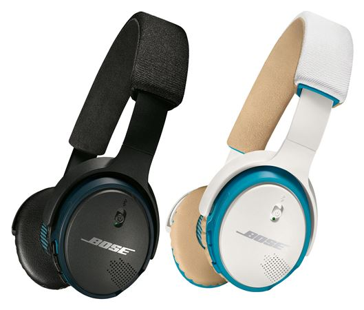 Bose SoundLink On Ear Bluetooth Wireless Headphones