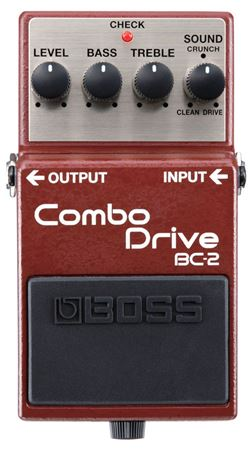 BOS BC2 LIST Product Image