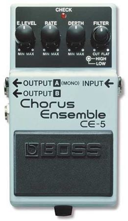 BOS CE5 LIST Product Image