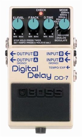 BOS DD7 LIST Product Image