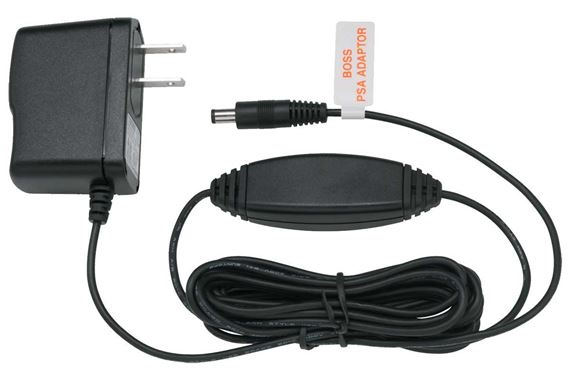 Boss PSA120S Power Adapter