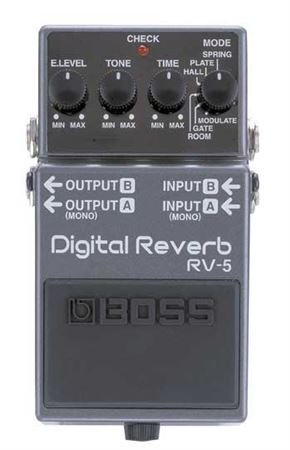 BOS RV5 LIST Product Image