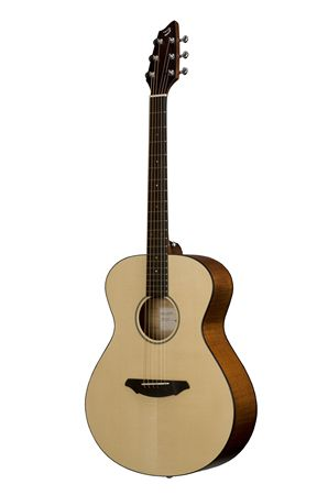 Breedlove Passport C200 SMP Acoustic Guitar with Gigbag