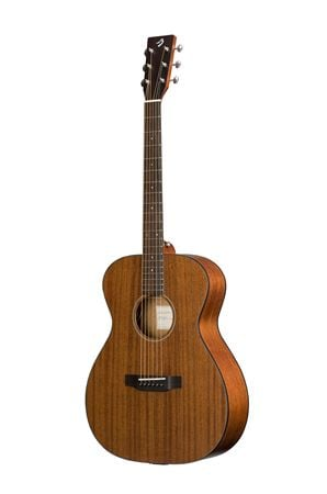Breedlove Passport OM MME Orchestra Acoustic Electric with Bag