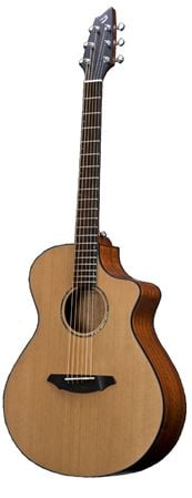 Breedlove Atlas Solo C350 CME Acoustic Electric with Case