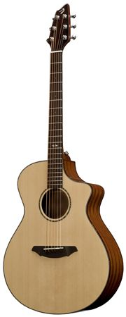 Breedlove Atlas Series Studio C25SM Acoustic Electric with Bag