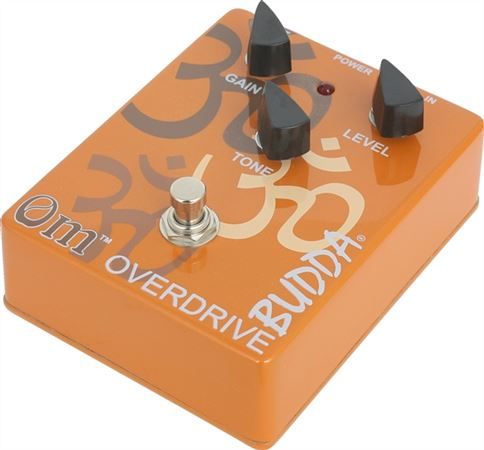 BUD OMOVERDRIVE LIST Product Image
