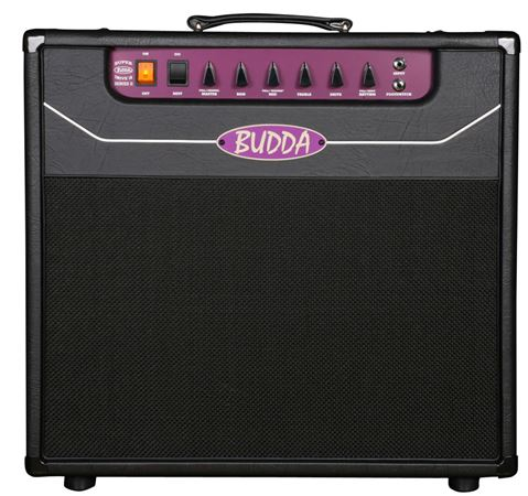Budda Superdrive 18 Series II 1x12 Combo Amplifier