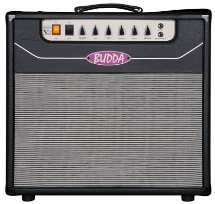 Budda Superdrive Series V20 Guitar Combo Amplifier