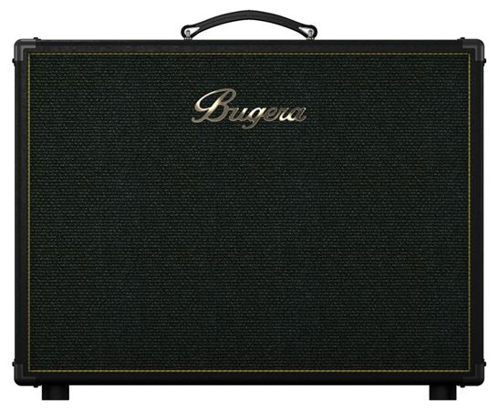 Bugera 2x12 Vintage Stereo Guitar Cabinet