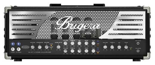 Bugera 333XL Tube Guitar Amplifier Head