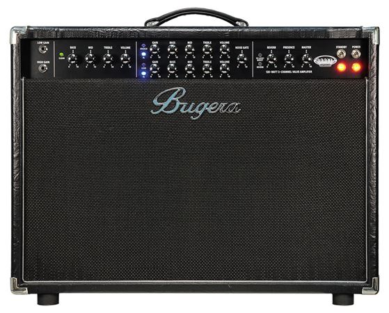Bugera 333XL 212 Infinium Guitar Combo Amplifier
