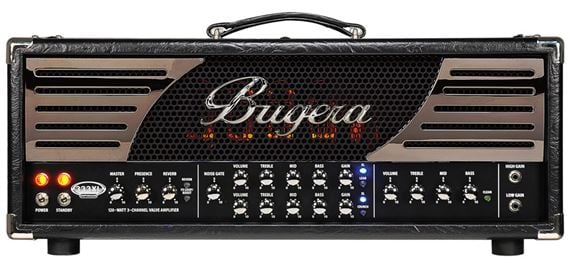 Bugera 333XL Infinium Tube Guitar Amplifier Head