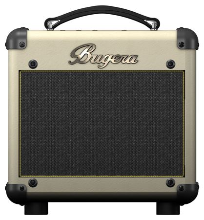Bugera BC15 Vintage Guitar Amplifier