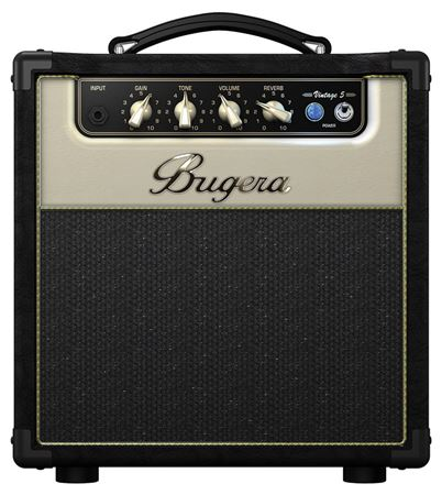 Bugera V5 Guitar Combo Amplifier
